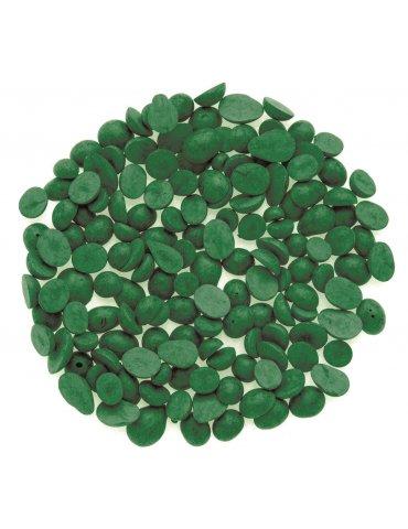 Colorant pour cire à bougie vert 5g - Glorex
