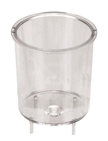Moule plastique pour bougie ronde 5cm - Glorex