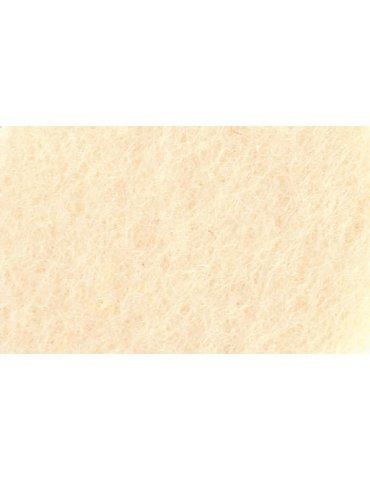 Feutrine A4 Beige - Feutrine polyester 2mm - Graine Créative