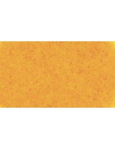 Feutrine 2mm Moutarde - Feutrine polyester A4 - Graine Créative