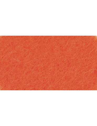 Feutrine 2mm Moutarde - Feutrine polyester Graine Créative - A4