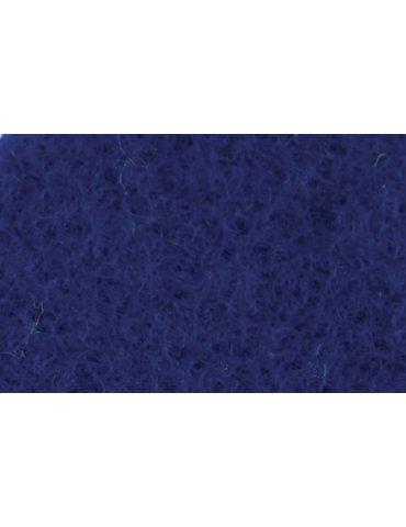 Feutrine A4 Bleu cosmos - Feutrine polyester 2mm - Graine Créative