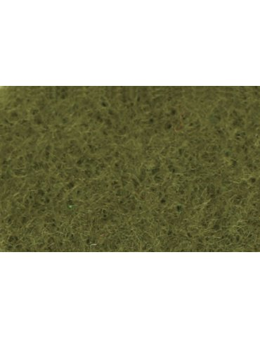 Feutrine A4 - Feutrine polyester 2mm Vert olive - Graine Créative