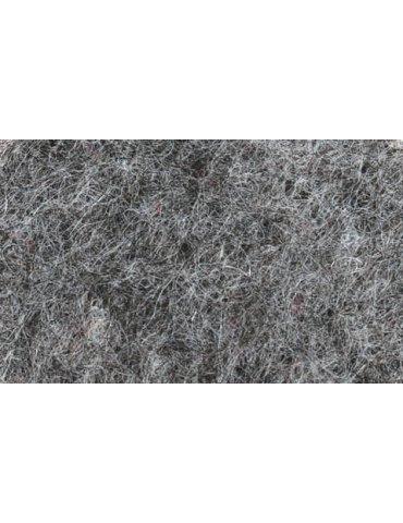 Feutrine A4 - Feutrine polyester 2mm Gris - Graine Créative