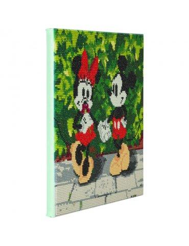 DISNEY Minnie & Mickey -...