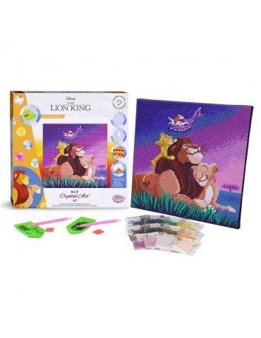 DISNEY Le Roi Lion -...