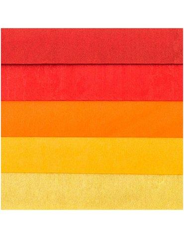 Papier soie Rouge assortis...