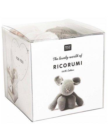 Kit Ricorumi Puppies Lapin - Rico Design