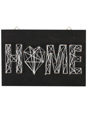 Kit Tableau String Art -...
