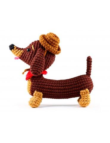 Kit crochet - Amigurumi...