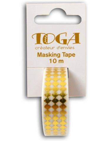 Masking tape foil -...