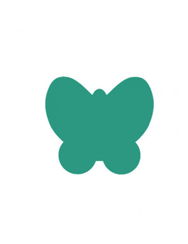 Perforatrice Papillon - 1,6 cm