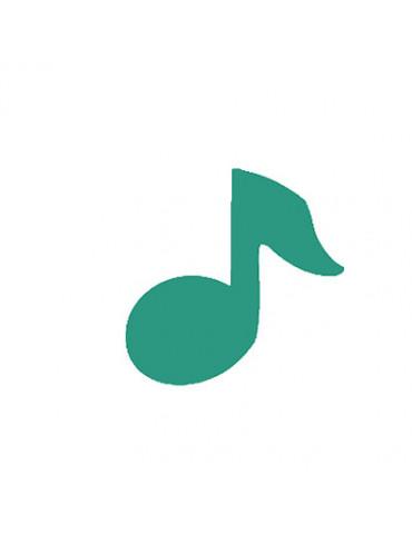 Perforatrice Note musique -...