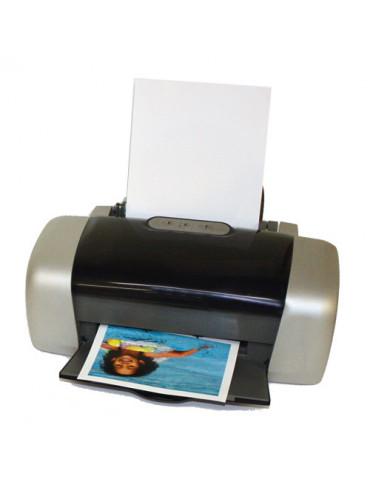 Papier magnétique...