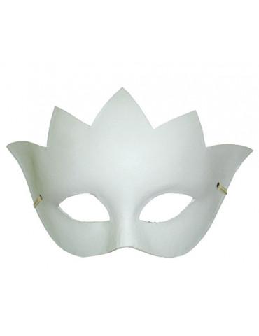 Masque Venise couronne,...