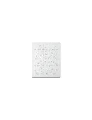 Puzzle carton 30 pièces -...