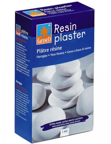 Plâtre résine - 1kg
