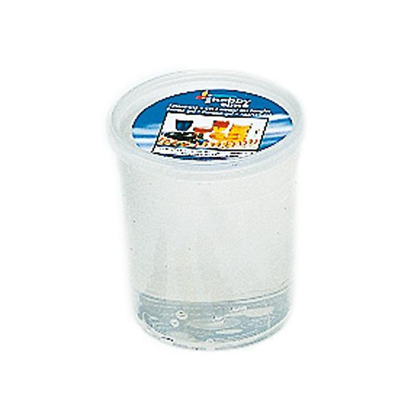 Gel bougie cristal