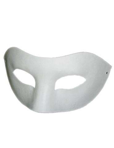Masque Loup carton x2