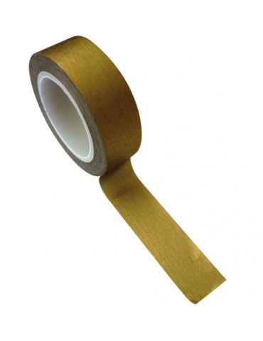 Masking tape - Or uni 15mm