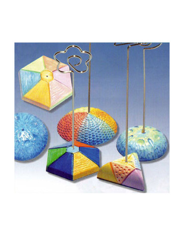 Moule thermoformé supports...