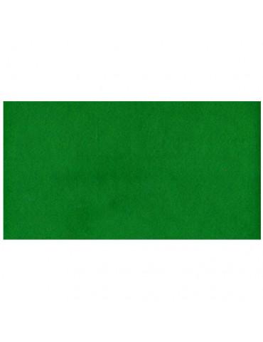Feutrine adhésive vert - 10...