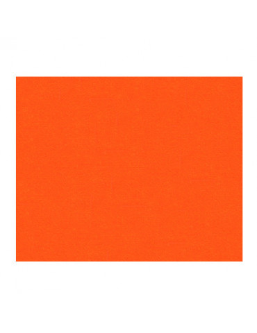Feutrine 1mm orange de...