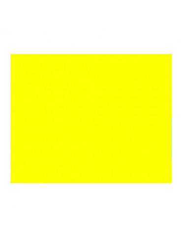 Feutrine 1mm jaune citron x12