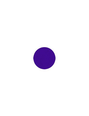 Papier de soie bleu foncé x5