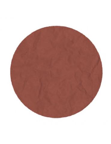 Papier de soie brun x5