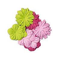 Fleurs en papier - Acheter fleur papier