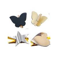 Pince à linge décorative - Mini pince à linge - Loisirs créatifs