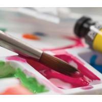 Peinture pour enfant - Peinture loisirs créatifs enfant