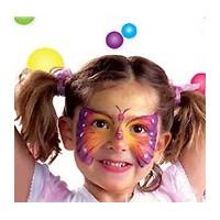 Maquillage - Masque - Deguisement carnaval enfant