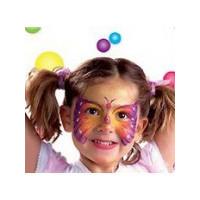 Carnaval - Masques à décorer - maquillage Grim'tout