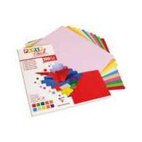 Papier pour le dessin et le découpage, loisirs créatifs / TOUTACREER
