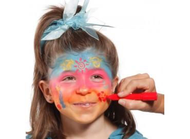 Comment bien réussir son maquillage GRIM'TOUT !