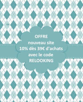 Offre relooking site